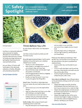 July 2016 - Health, Wellness & Nutrition