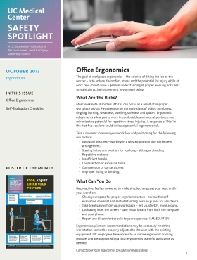 10/17 Med Center Newsletter image